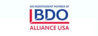 BDO Alliance USA Member