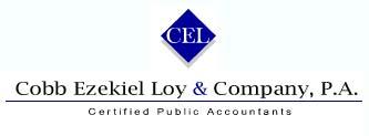 Cobb Ezekiel Loy & Company P.A.